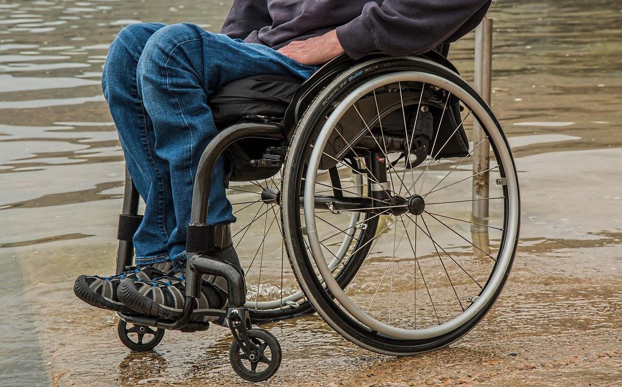Wheelchairbefore